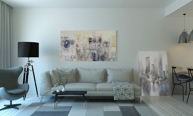 Ideas To Decorate A Small Living Room, How To Choose The Right Sofa For Small Living Room