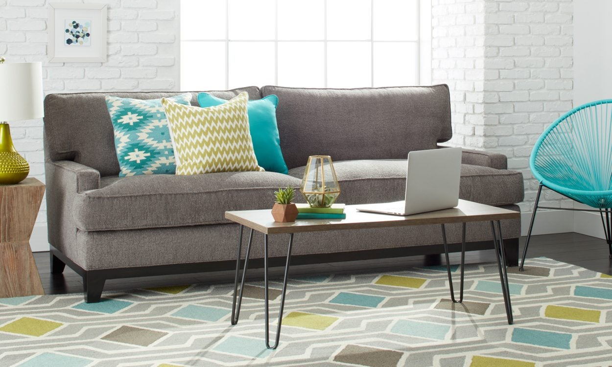 How To Mix And Match Furniture Styles The Right Way