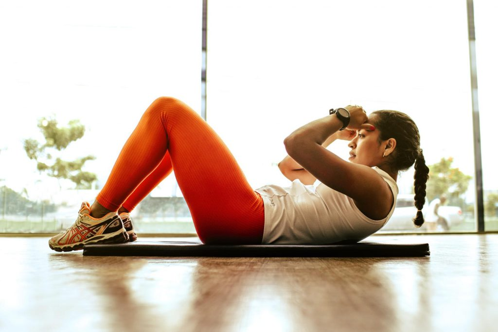 Work Out at Home - What to wear