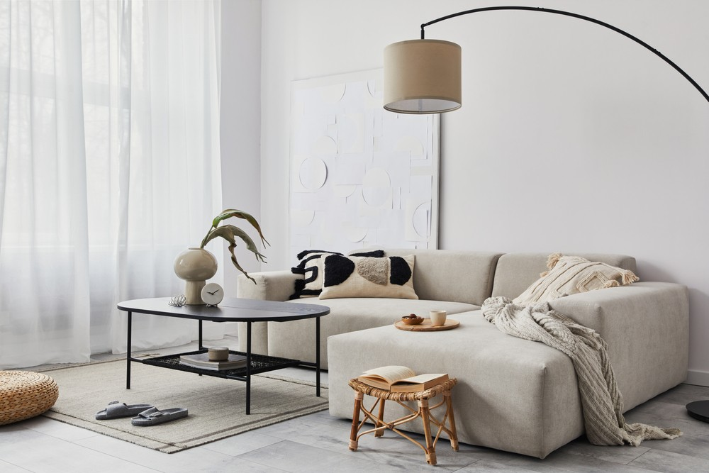 types of coffee tables